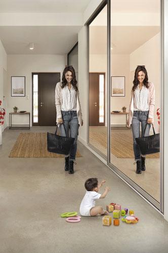 Spiegel bei Heideglas Uelzen