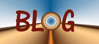 Blog - Bloggen - Schreiben -  Social Media - Foto Pixabay