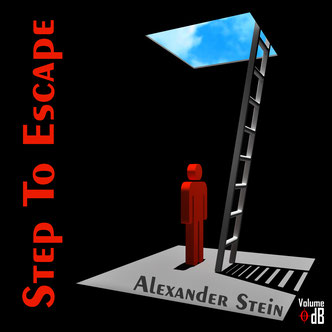 Album cover - Step To Escape