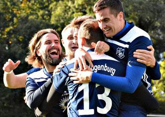 Foto von Daniel Kultau für den Sportbuzzer