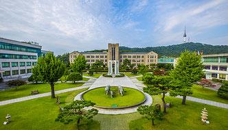 đại học Dungguk