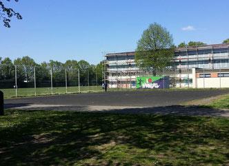 Ein alternativer KITA Standort: Fläche Nürnberger Straße