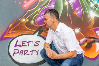 M&M Musicfactory steht für Lets Party