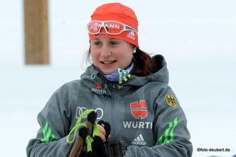 Christin Maier - Notschrei 2016