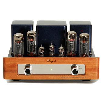 HiFi Röhrenverstärker Cayin MT-34L, Röhrenvollverstärker bei Jazz Dreams HiFi Berlin, günstig, UVP 1.198,- €