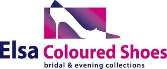 Logo Elsa Coloured Shoes