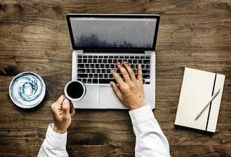 Blog - Blogger - Foto  Pixabay