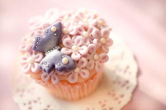 Cupcakeskurs