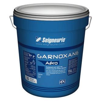 SEIGNEURIE GARNOXANE AERO D3 - Produit façade allégé distribué dans les Comptoirs Seigneurie Gauthier