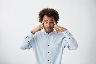 Was tun gegen Schwitzen am Po