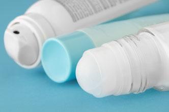 antitranspirant-deodorant