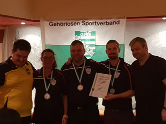 GSBV-Bowlingteam