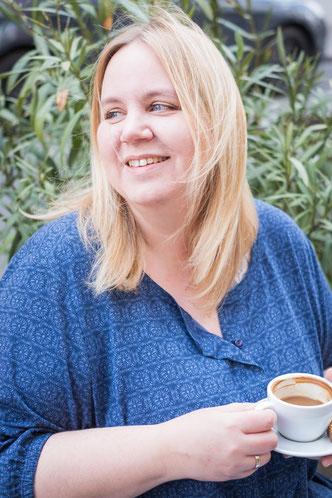Portrait Vita Bianca Dietz Fotografin