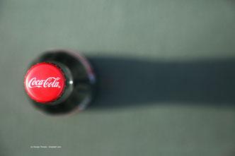 Bei Unterzuckerung kann eine Cola für einen Diabetiker der Retter in der Not sein.