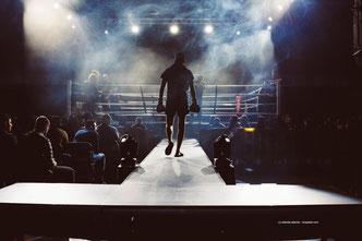 Wenn Du wirklich kämpfen musst, dann kämpfe konsequent!