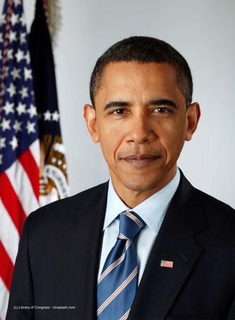 Barack Obama ist der lebende Beweis, dass es Introvertierte Menschen auch bis ins Weiße Haus schaffen können.