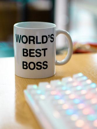 Wie verdiene ich mir die echte Anerkennung meiner Mitarbeiter?