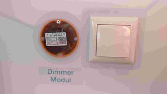 Unterputz IOT Aktor für Smarthome System Sensorik sensor