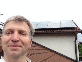 Stromspeicher Solaranlagen Angebot