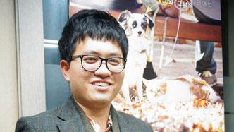 Min Byeong-woo (민병우)
