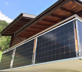 Photovoltaik - Solar Panel - PV Photovoltaik