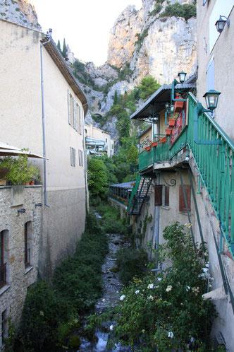 Bild: Der Adou in Mostiers-Saint-Marie