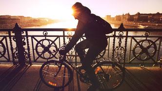 Niederlande Radfahren Bedingungen Erfahrungsbericht