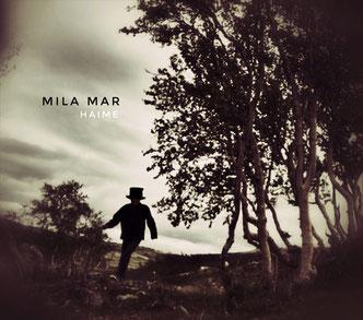 Cover der CD Haime von Mila Mar