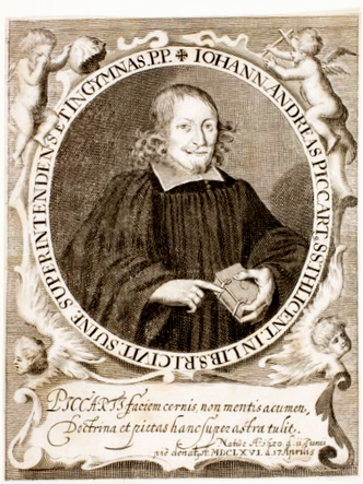 Johannes Andreas Piccart