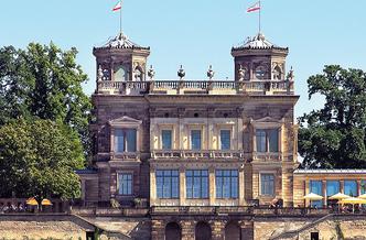Lingnerschloss Dresden