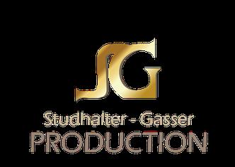 Logo Studhalter-Gasser Production