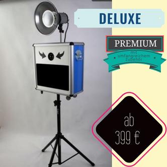Fotobox DeLuxe