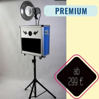 Fotobox Premium