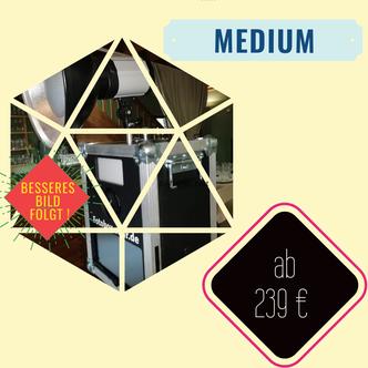 Fotobox Medium