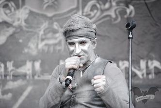 Stahlmann, M'era Luna-Festival 2016 / Foto: Dunkelklaus