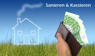 Sanieren & Kassieren Bundesförderung, Reiter GmbH