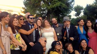 Hochzeit Süd-Italien Bari Apulien Tradition