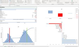 MC FLO - resultados simulación monte carlo