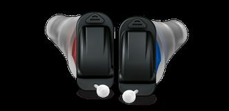 Signia Serie: Silk X In-dem-Ohr Modell (IdO) Hörgerät 2021
