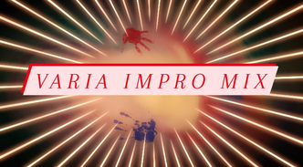 Mittwoch Online Improkurs Impro