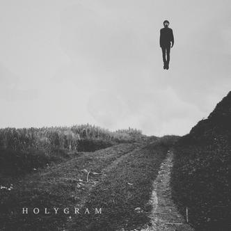 Cover des Albums Holgram von Holygram