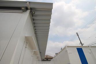 大垣市寺内町貸コンテナレンタル収納スペース貸倉庫トランクルーム
