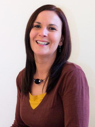 Andrea Paul staatlich anerkannte Ergotherapeutin