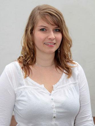 Astrid Schmidtlein, Staatlich anerkannte Ergotherapeutin
