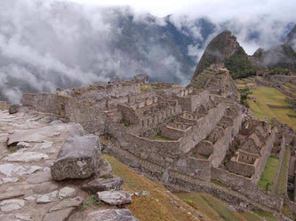 Paititi Tours Peru, Bolivien, Chile