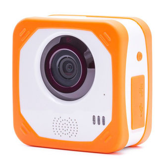 Baby monitor for parents who travel with their baby