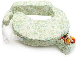 Travel Nursing Pillow for Travel with Your Baby