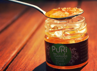 Miel de Manuka Puri 37g anti-cancer