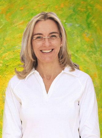 Dr. Kerstin Polster, Zahnärztin in Nürnberg (© Martina Strigel/Stefan Landgraf)