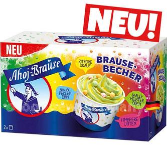 Ahoj. Brause Becher Eis